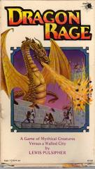 Dragon Rage (1st Edition)