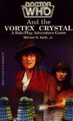 Doctor Who and the Vortex Crystal