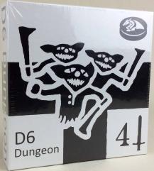 Dungeon Waffle - White