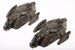 Raven Type-A Light Dropships