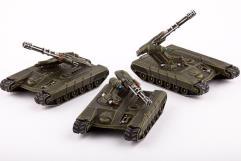 Rapier AA Tanks