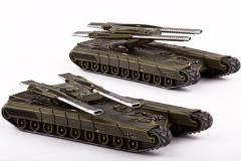 Gladius Heavy Battle Tanks