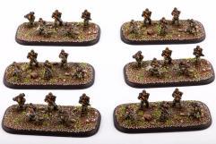 Colonial Legionnaires