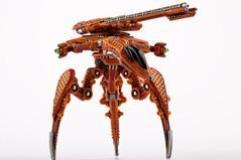 Ocelot Warstrider