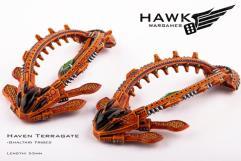 Haven Terragates