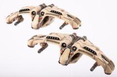 Triton A1 Strike Dropships