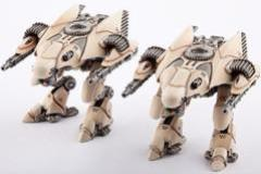 Enyo Siege Heavy Walkers