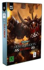 Warhammer 40,000 - Armageddon, The Orks