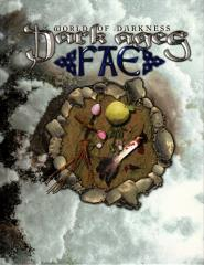 Dark Ages - Fae (Reprint Edition)