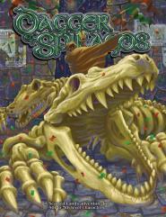 Dagger of Spiragos (5e)