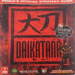 Daikatana - Official Strategy Guide