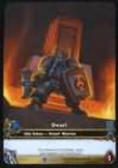 Token - Dwarf