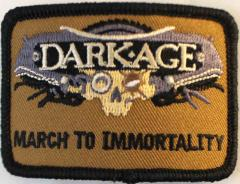 Dark Age - March to Immortality Patch