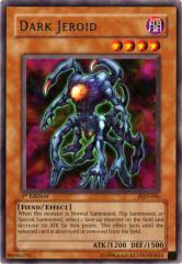 Dark Jeroid (Rare)