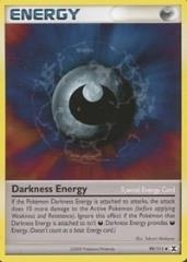 Darkness Energy (Special) (U) #99 (Reverse Holo)