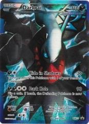 Darkrai (Team Plasma) (HR) #BW73 (Holo)