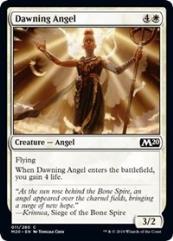 Dawning Angel (C)