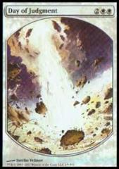 Day of Judgment (P) (Foil)