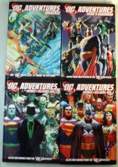 DC Adventures Complete Series Collection - 4 Books!