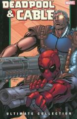 Deadpool & Cable Ultimate Collection - Volume 2