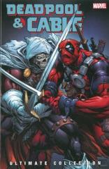 Deadpool & Cable Ultimate Collection - Volume 3