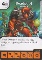Deadpool - Assassin