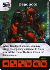 Deadpool - Jack