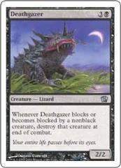 Deathgazer (U) (Foil)
