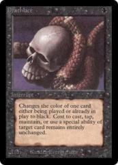 Deathlace (German) (R)
