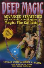 Deep Magic - Advanced Strategies