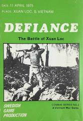 Defiance - The Battle of Xuan Loc