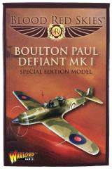 Boulton Paul Defiant MK I (Special Edition)