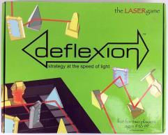 Deflexion