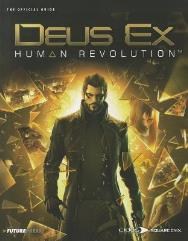 Deus Ex - Human Revolution, Official Guide