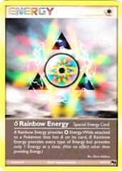 Delta Species Rainbow Energy (U) #9