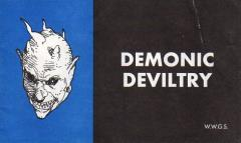 Demonic Deviltry