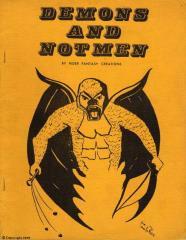 Demons and Notmen