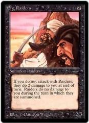 Erg Raiders - Dark (C2)