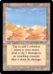 Desert (C1)