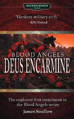 Blood Angels #1 - Deus Encarmine