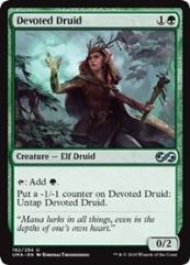 Devoted Druid (U)