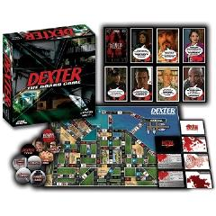 Dexter - The Board Game