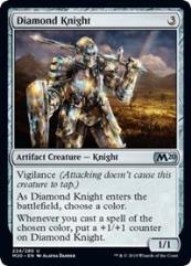 Diamond Knight (U)