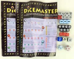 Dicemaster Collection #1