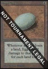 Dingus Egg (CE) (R)