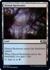 Dismal Backwater (C)