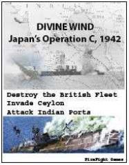 Divine Wind - Japan's Operation C, 1942