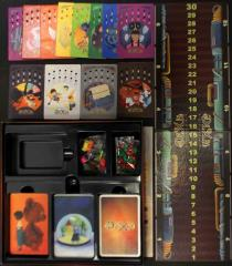 Dixit 2-Pack Odyssey (2011 Edition) + Quest