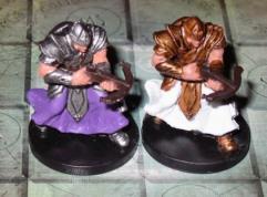 Cleric of Syreth (RPGA Repaint)