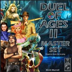 Duel of Ages II - Master Set Expansion